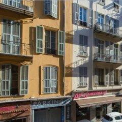 Апартаменты Nice - Paillon apartment by Stay in the heart of ... Апартаменты с различными типами кроватей фото 11