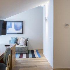 The House Ribeira Porto Hotel 4* Люкс