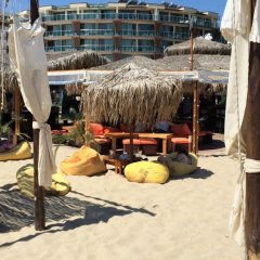 Отель Briz Beach Aparthotel Болгария, Солнечный берег - отзывы, цены и фото номеров - забронировать отель Briz Beach Aparthotel онлайн