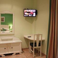 Hotel Nou Casablanca 2* Стандартный номер с различными типами кроватей фото 13