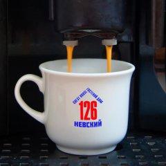 Гостевой дом Невский 126 Стандартный номер фото 13