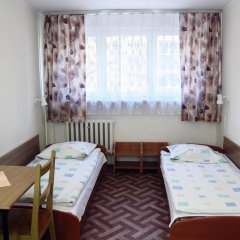 Trio Hostel Номер Комфорт