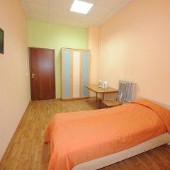 Гостиница Ирис 3* Номер Эконом разные типы кроватей (общая ванная комната) фото 4