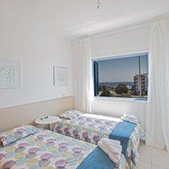 Отель Narcissos Bay View Villa Кипр, Протарас - отзывы, цены и фото номеров - забронировать отель Narcissos Bay View Villa онлайн комната для гостей фото 5