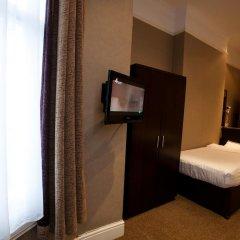 Newham Hotel 2* Стандартный номер с двуспальной кроватью фото 4