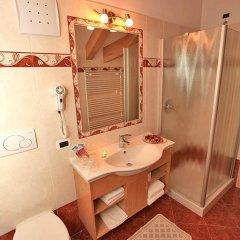 Hotel Sas Morin 3* Номер Комфорт фото 5
