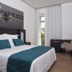 Jupiter Lisboa Hotel 4* Стандартный номер с двуспальной кроватью