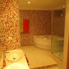 Отель TII Ourém Португалия, Пешао - отзывы, цены и фото номеров - забронировать отель TII Ourém онлайн спа фото 2