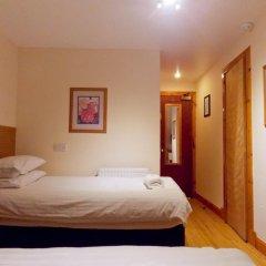Отель The Victorian House 2* Стандартный номер с 2 отдельными кроватями фото 3