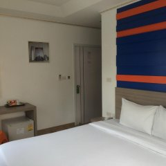 Отель For You Residence 2* Номер Делюкс