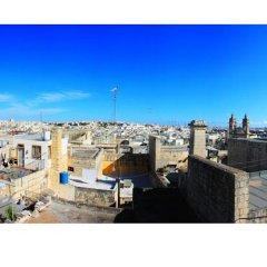 Отель Domus Luxuria Мальта, Корми - отзывы, цены и фото номеров - забронировать отель Domus Luxuria онлайн балкон