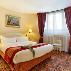 Отель The Originals Hotels Paris Paix République 3* Стандартный номер фото 2