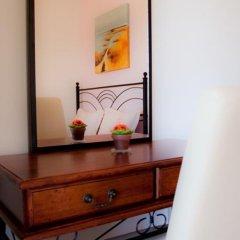 Апартаменты Aroma Studios and Apartments удобства в номере