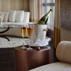 The H Hotel, Dubai 5* Президентский люкс с различными типами кроватей фото 10