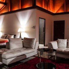Отель Kata View Villa комната для гостей