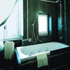 Villa La Vedetta Hotel 5* Люкс с различными типами кроватей