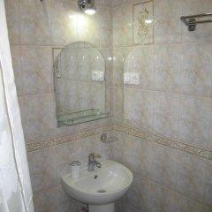 Гостиница Pionerskiy в Анапе отзывы, цены и фото номеров - забронировать гостиницу Pionerskiy онлайн Анапа ванная