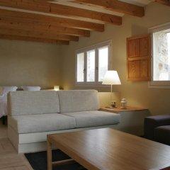 Aldea Roqueta Hotel Rural Люкс с разными типами кроватей фото 10