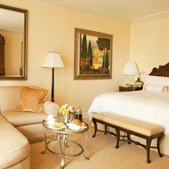 Отель Montage Beverly Hills 5* Улучшенный номер фото 2