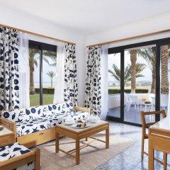 Отель Pharaoh Azur Resort 5* Бунгало с различными типами кроватей фото 4