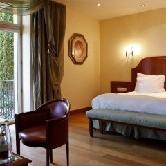 Отель Villa Florentine 5* Стандартный номер с различными типами кроватей фото 6