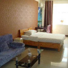 Zhengzhou Hongda Express Hotel 2* Стандартный номер с двуспальной кроватью фото 5