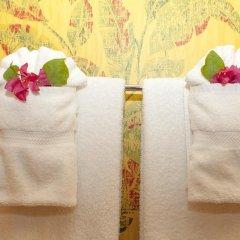 Отель Polkerris Bed & Breakfast Ямайка, Монтего-Бей - отзывы, цены и фото номеров - забронировать отель Polkerris Bed & Breakfast онлайн ванная