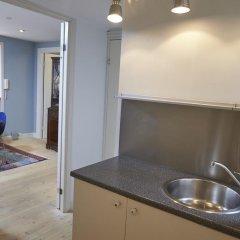 Отель Magstræde Central Apartment II Дания, Копенгаген - отзывы, цены и фото номеров - забронировать отель Magstræde Central Apartment II онлайн в номере