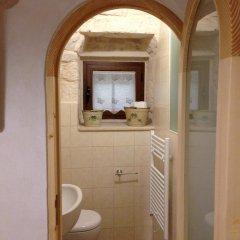 Отель Resort Romano Альберобелло ванная