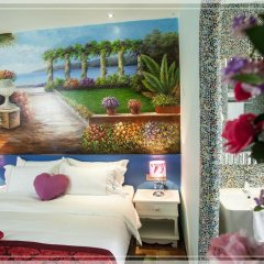 Angel Lover Theme Hotel Шэньчжэнь интерьер отеля фото 2