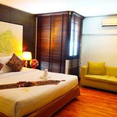 I Residence Hotel Silom 3* Полулюкс с различными типами кроватей фото 3