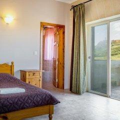 Отель Villa Al Faro Стандартный номер с различными типами кроватей фото 3