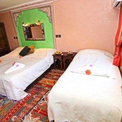 Отель Riad Atlas Prestige Номер категории Эконом с различными типами кроватей фото 4