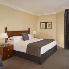 Millennium Gloucester Hotel London 4* Стандартный номер с различными типами кроватей фото 22