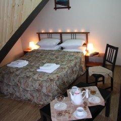 Гостиница Альпийский двор в номере