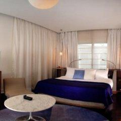Отель The Park New Delhi 4* Номер Делюкс с различными типами кроватей фото 4