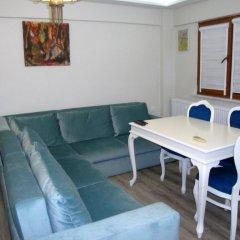 Отель carme otel 2 3* Номер Делюкс с различными типами кроватей фото 2
