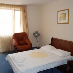 Hotel Italia Nessebar 3* Полулюкс с разными типами кроватей фото 4