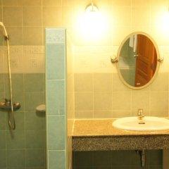 Отель Nanai Villa ванная