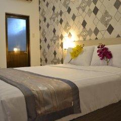 Отель COMMON INN Ben Thanh 2* Стандартный номер с двуспальной кроватью фото 6