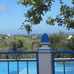 Отель Quinta da Fonte em Moncarapacho балкон