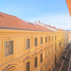 Отель Riviera Old Town History балкон
