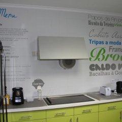 Oporto Excentric Design Hostel в номере фото 2