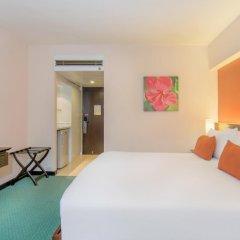 The Bayview Hotel Pattaya 4* Номер Делюкс с различными типами кроватей фото 13