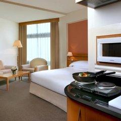Отель J5 Hotels - Port Saeed Номер Делюкс с разными типами кроватей фото 7
