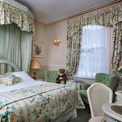 Отель Tasburgh House 4* Улучшенный номер с различными типами кроватей фото 5