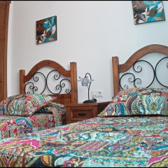 Отель Chalet Vigia комната для гостей фото 4