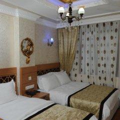 Best Nobel Hotel 2 3* Стандартный номер с различными типами кроватей фото 25