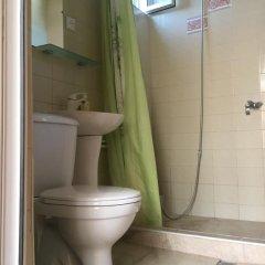 Отель Guesthouse Şara Talyan Стандартный номер с различными типами кроватей фото 5