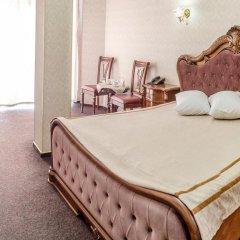 СПА Отель Венеция 3* Люкс разные типы кроватей фото 19